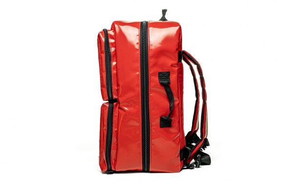 plecak medyczny PSP PROPLAN OXY pro-teht czerwony