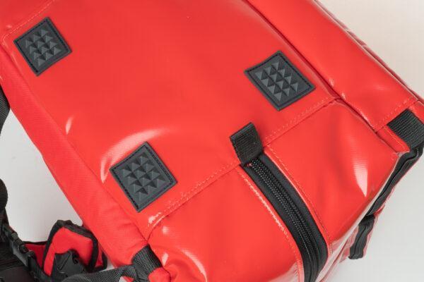 plecak medyczny PSP R1 PROPLAN pro-teht czerwony 7