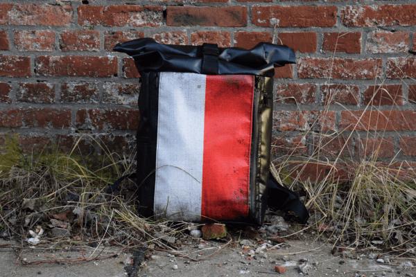 Plecak turystyczny góski 35 L wodoodporny edycja limitowana POLSKA (1)