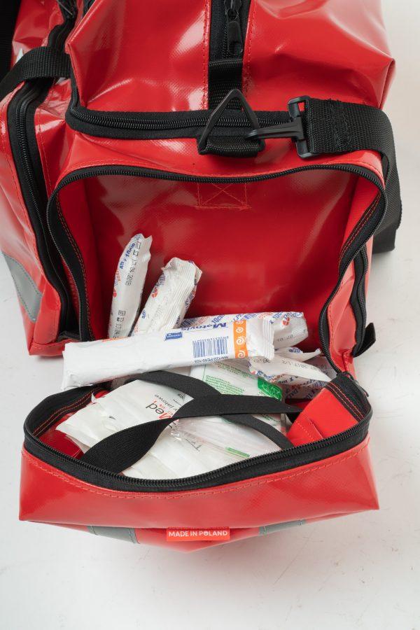 torba medyczna PSP R0 MEDIBAG 01