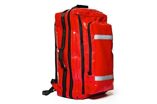 plecak medyczny PSP R1 MEDIPACK OXY pro-teht czerwony 1