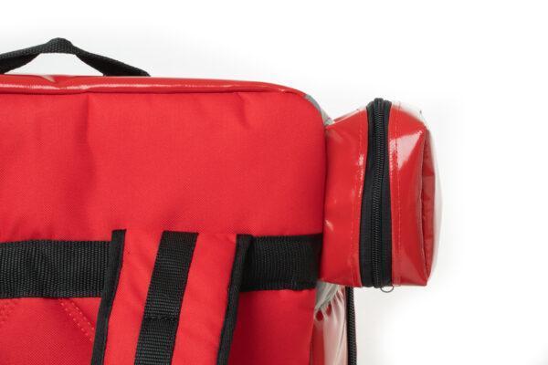 plecak medyczny PSP R1 PROPLAN OXY pro-teht czerwony 2