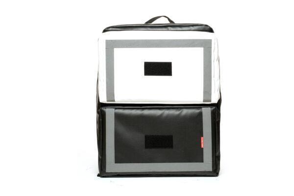 plecak medyczny PSP R1 PROPLAN pro-teht czarno biały 1