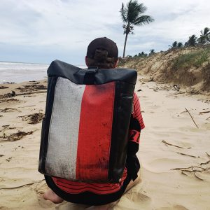 plecak turystyczny wodoodporny