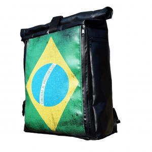 plecak turystyczny 35 L BRAZYLIA