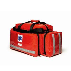 torba medyczna MEDIBAG R1 pro-teht czerwona 1