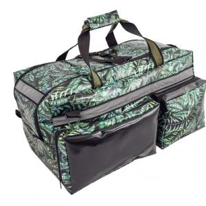 torba podróżna L BAG liście