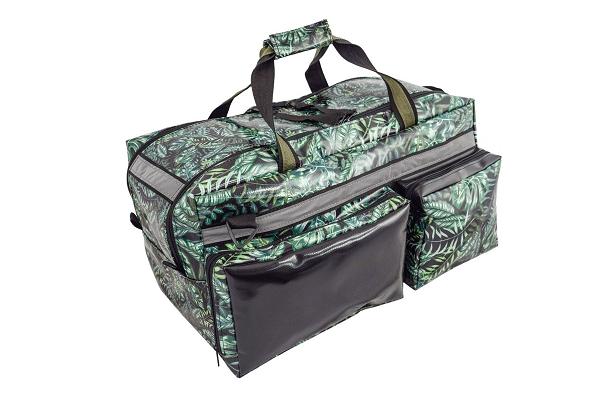 torba podróżna z nadrukiem