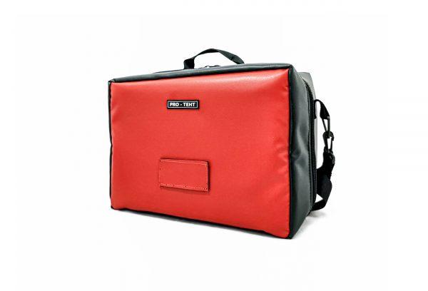 torba medyczna walizka ROLL dla ratownika medycznego ZRM LRM